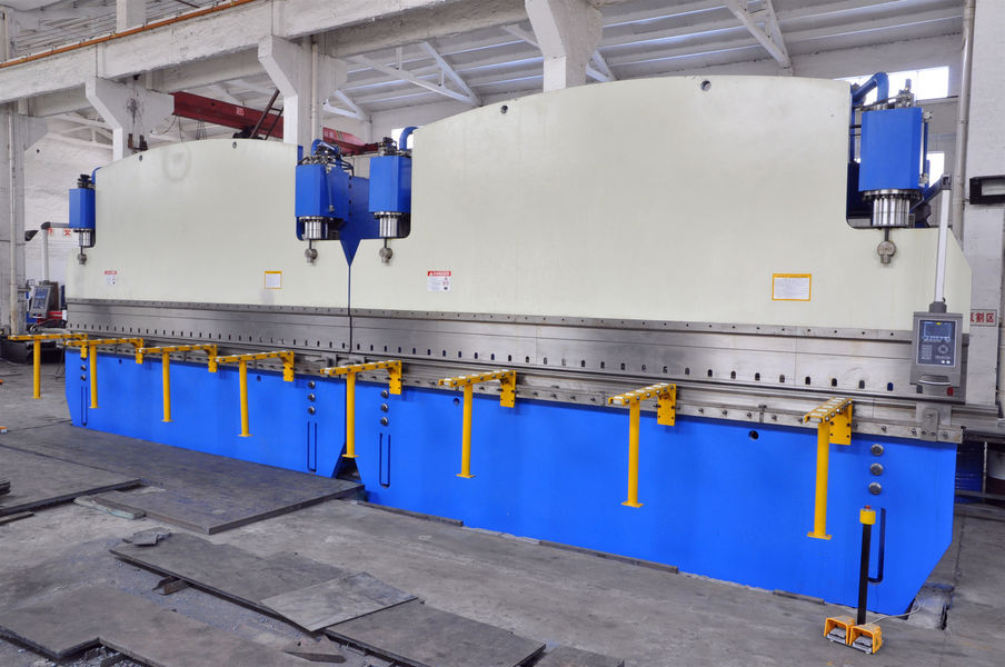 China best CNC Hydraulic Press Brake on sales