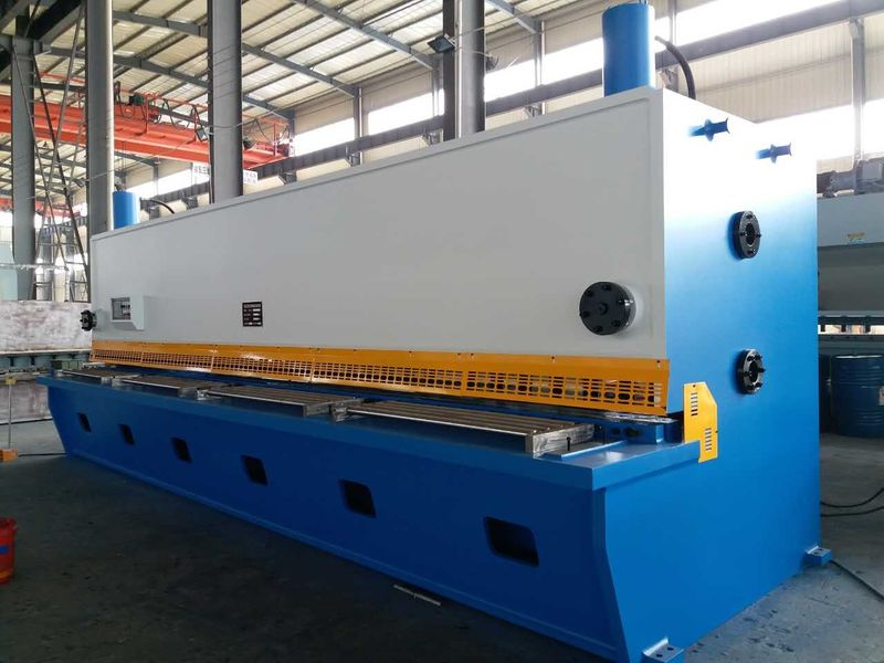 China best Hydraulic Shearing Machine on sales