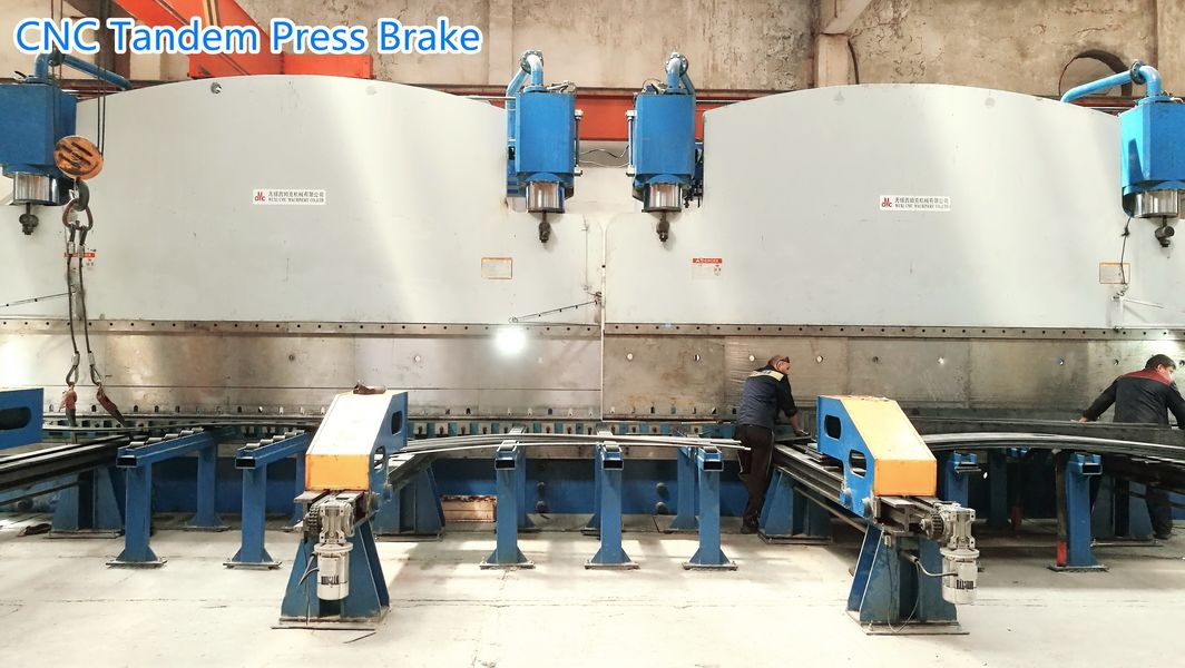 China best CNC Tandem Press Brake on sales