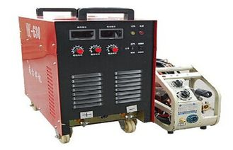 China Inverter Digital Type CO2 Gas Automatic Welding Machine 380V , 60Hz factory