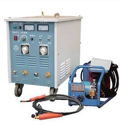 China Three phase portable Taping Type Co2 gas shielded arc welding machine 380V factory