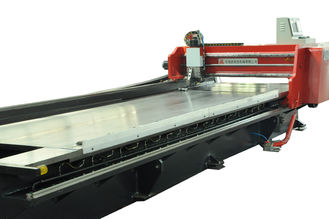 China Slotting , Hydraulic CNC V-Grooving Machine Cutting length 4000mm factory