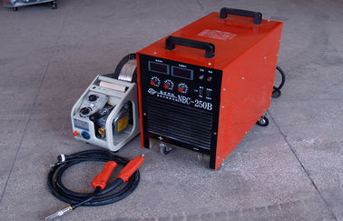 China Automatic Inverter CO2 Gas Shielded Welding Equipment MIG 250A factory