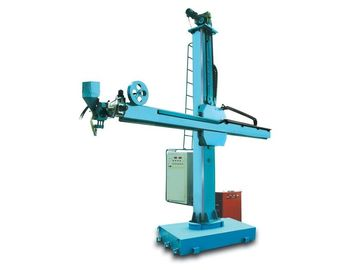 China Welding Column and boom Automatic Welding Machine For Large Boiler factory
