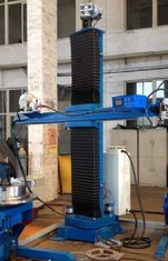 China Automatic Welding Machine , welding manipulation / column and boom For Large Water Pipe factory