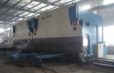 China High Efficiency CNC Tandem Press Brake Double Bending Machine 18000mm 16mm supplier