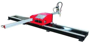 China Automatic high definition CNC Plasma Cutting Machine /  Equipment factory