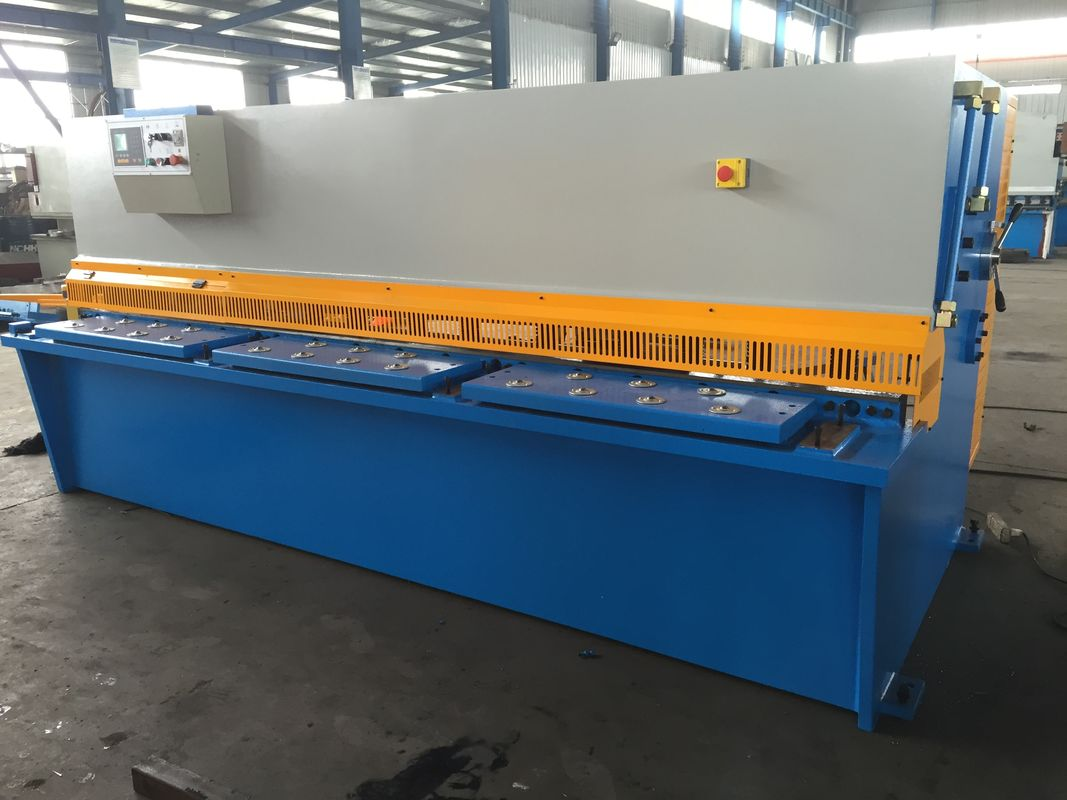 Reliable performance Hydraulic Shearing Machine for cut