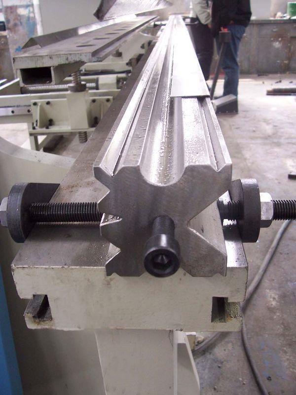 Press Brake Punch Mold And Die Tools Amada Press Brake