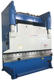 4000mm Steel Sheet  CNC Tandem Press Brake Machine with Electro-hydraulic servo system