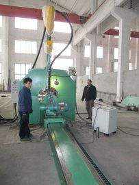 Seam Welder max 450mm diameter , 14000mm length Shut welding machine for light pole